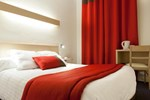 Отель Hotel Chateaubriand