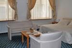 Отель Hotel Residence Inn