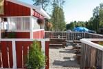 Отель Ivalo River Camping