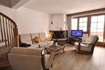Haus Bergère - Apartment Nancy