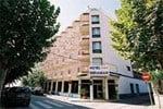 Отель Ramblas Miramar Hotel