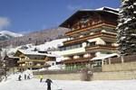 Отель Hotel Kohlmais