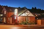 Отель Chelsea Park Motor Lodge