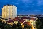 Отель Sofitel Phnom Penh Phokeethra