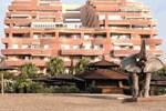 Апартаменты Apartamentos Turísticos Marina D´Or