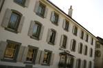 Отель Hôtel de l'Ange