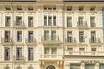 Отель Hotel De Paris Sanremo