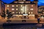 Отель Hotel Lenzerhorn