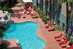 Отель Hampton Inn Tropicana