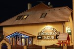 Гостевой дом Penzion Jakub