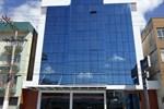 Отель Hotel Minuano