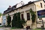 Гостевой дом Pension am Tiefen See