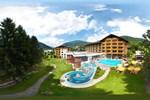 Отель Thermenwelt Hotel Pulverer