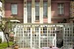 Отель Hotel Boutique El Consulado