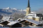 Апартаменты Alpin Ferienwohnungen Garmisch - Partenkirchen