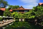 Отель La Résidence d'Angkor