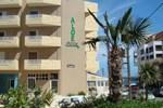 Апартаменты Aloe Apartments