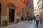 Отель Hotel Pantheon