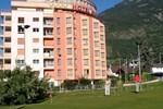 Отель Hotel Alex