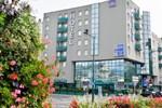 Отель Best Western Hotel International