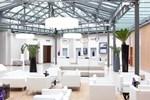 Отель Novotel Toulouse Centre Wilson