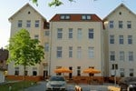 Апартаменты Apartmenthotel Kaiser Friedrich