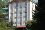 Отель Hôtel Bellerive