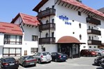 Отель Vila Alexandra