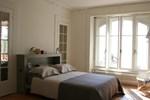 Апартаменты Suite 25a