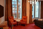 Отель First Hotel Kungsbron