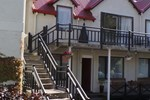 Отель Owens Motel