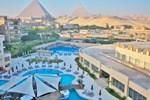 Отель Le Meridien Pyramids Hotel & Spa