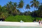 Отель Biyadhoo Island Resort