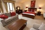 Отель Kilmurry Lodge Hotel