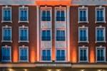 Отель Gordion Hotel