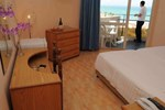 Отель Park Hotel Netanya