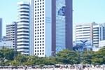 Отель Seara Praia Hotel