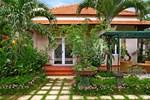 Отель Botanic Garden Homestay