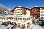 Отель Alpenwellnesshotel Gasteigerhof