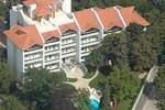 Апартаменты Holiday Club Füred