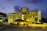 Отель Courtyard by Marriott San Salvador