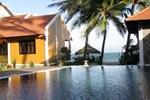 Отель Zenora Beach Resort Mui Ne