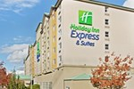 Holiday Inn Express & Suites Seattle - City Center