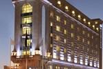 Отель The Platinum