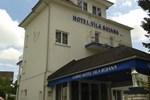Отель Hotel Vila Bojana