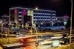 Отель Haston City Hotel