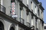 Отель Hôtel Saint-Patrick