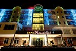 Отель Hotel Tami Residence