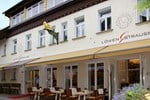 Отель Alpin Lifestyle Hotel Löwen & Strauss