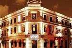 Отель Hotel Cherica